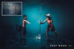 Deep Mood - Lightroom & Photoshop Camera Raw Presets Product Image 9
