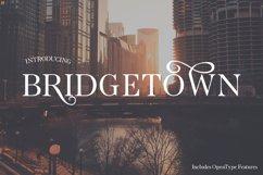 Bridgetown Product Image 1