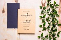 Magnolia Sweet Calligraphy Product Image 5
