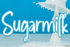 Sugarmilk Product Image 1
