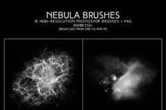 Nebula Photoshop Brushes Product Image 2