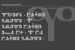 Constantinus Cyrillus Product Image 5
