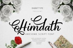 HIMDATH Script Product Image 1