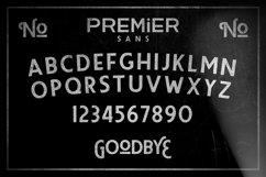 Premier Sans Product Image 3