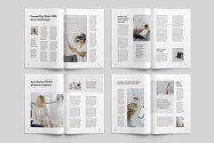 Magazine | MS Word & Indesign Product Image 6