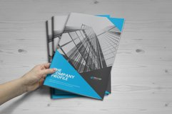 Company Profile Brochure v8 Product Image 12