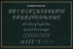 Web Font Quigley Product Image 3