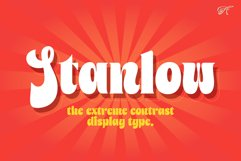 Stanlow Product Image 1