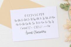 Bulandari Modern Calligraphy Font Product Image 6