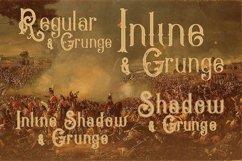 Napoleon Vintage Typeface Product Image 2
