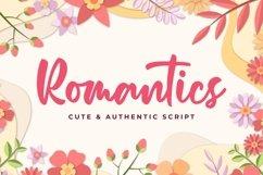 Romantics Product Image 1