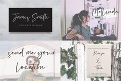 Signature Collection Font Bundle Product Image 5