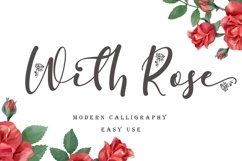 Mother Day font Bundle Product Image 18
