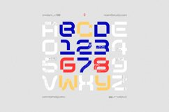 Inndam Variable Font Product Image 1