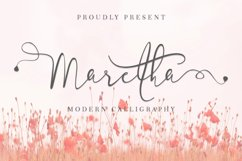 Mother Day font Bundle Product Image 9
