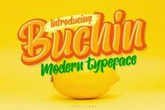 Buchin Product Image 1