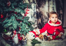 CHRISTMAS Lightroom Presets Bundle for Mobile and Desktop Product Image 30