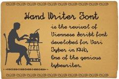 Hand Writer Product Image 9
