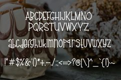 Web Font Candy Apple Product Image 2