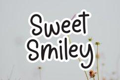 Katterina - Joyful Handlettering Font Product Image 2