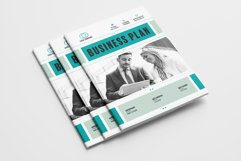 Business Plan Template Product Image 1