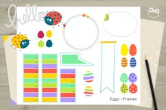 Easter Calendar Product Image 2