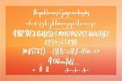 Honey Moon | Unicotypeface Font Product Image 6