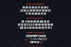 Web Font Slayer Font Product Image 4