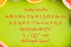 Sunday Smoothie Product Image 6