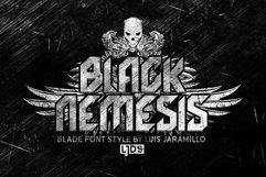 Black Nemesis Product Image 1