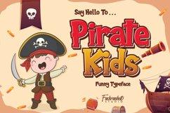 Pirate Kids Product Image 1