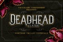 Deadhead Classic Product Image 1