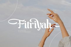 Fitriyah Product Image 1
