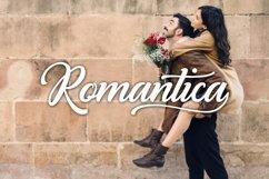 Romantina Font Product Image 3