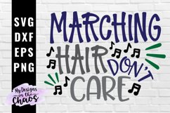 Marching Band SVG PNG EPS DXF | Music SVG Product Image 1