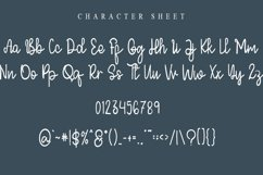 Happiness Birthday | A Handwritten Font Product Image 2
