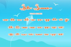 Hello Summer Product Image 9