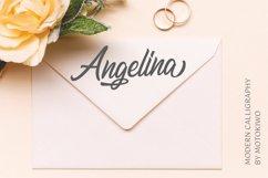 Dhealova - Romantic Script Product Image 3