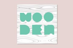 Wooden backgrounds 6 Product Image 5