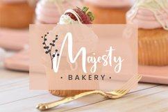 Mostiya Modern Font Product Image 3
