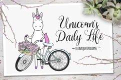 Unicorn's Daily Life Product Image 1
