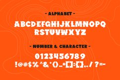 White Pearl - Gaming Font Product Image 2
