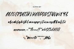 Web Font Flooting - Signature Script Font Product Image 3