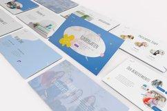 Kindergarten Google Slides Template Product Image 6