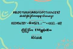 Maherla - Fun & Bold Font Product Image 5