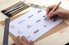 120 Minimal Branding Logo Pack Product Image 4
