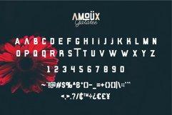 AMOÜX & Galatee | Font Duo Product Image 6