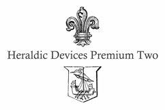 Heraldic Devices Premium (pack)  Product Image 5