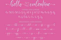 Hello Valentine Product Image 4