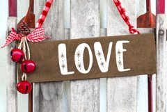 Love Cut file - SVG & PNG Product Image 1